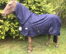 LOVESON 100 GRAM ALLPRO LIGHT COMBO FULL NECK TURNOUT RUG - LOTS OF SIZES SALE